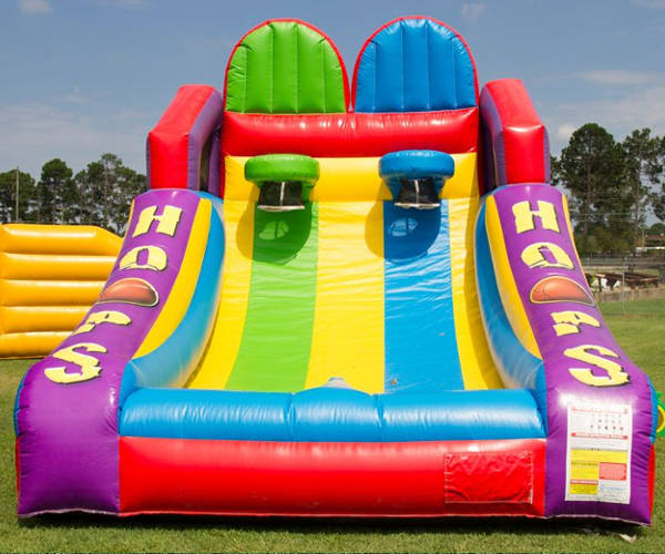 Inflatable and Game Rentals