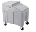 Rental store for Rolling Ice Bin, 75 lb Capacity in Virginia Beach VA