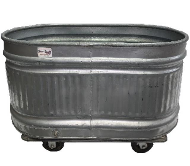 Where to find Drink Tub, Galvanized in Virginia Beach