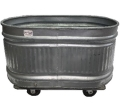 Rental store for Galvanized Drink Tub in Virginia Beach VA