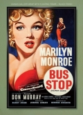 Rental store for Backdrop, Bus Stop featuring Marilyn Monroe in Virginia Beach VA