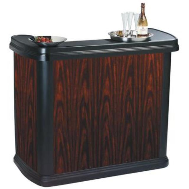 Where to find Portable Bar, 4  with Sink and Storage in Virginia Beach
