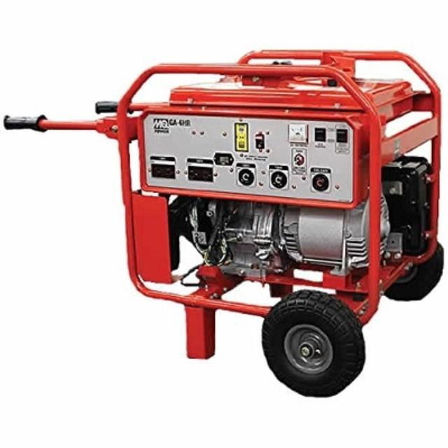 Where to find Generator, 6000 watts in Virginia Beach