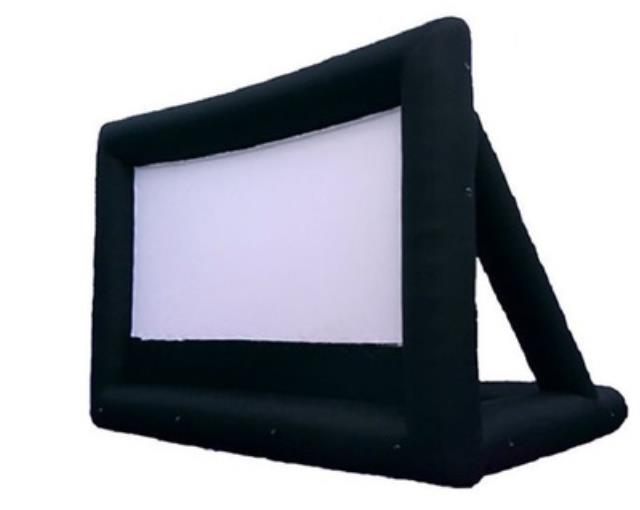Where to find Inflatable Movie Screen in Virginia Beach