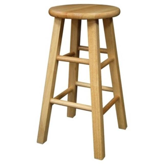Where to find Chair, Bar Wooden, no back in Virginia Beach