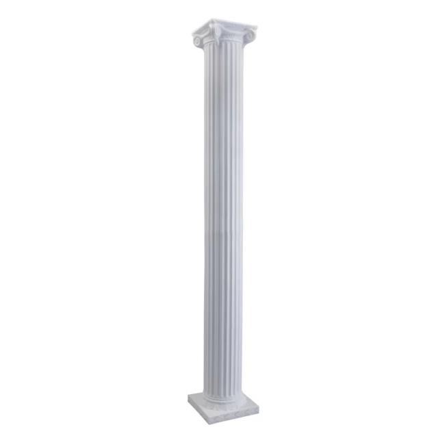 Where to find Column, 76  white plastic in Virginia Beach