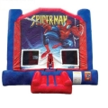 Rental store for Spiderman Moonwalk with Attendant in Virginia Beach VA