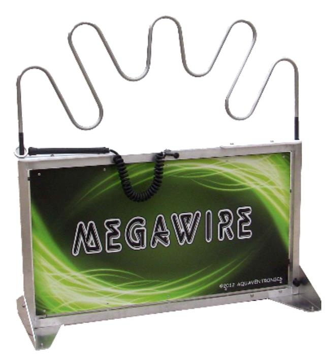 Where to find Mega Wire Game in Virginia Beach