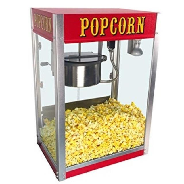 Where to find Popcorn Machine in Virginia Beach