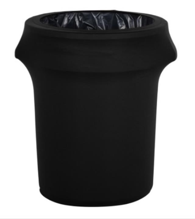 Where to find Trash Can Fitted Cover 33 gal in Virginia Beach