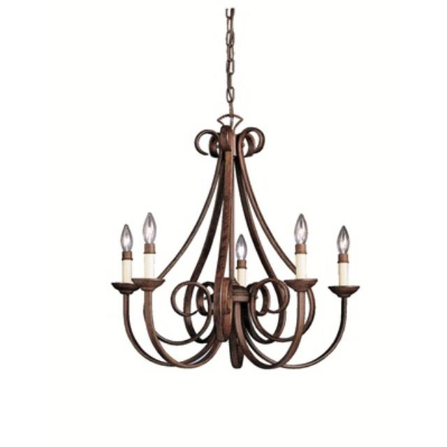 Where to find Dover Chandelier, Bronze 540 Watts in Virginia Beach