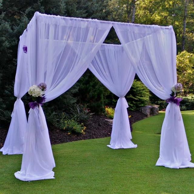 Where to find Wedding Canopy in Virginia Beach