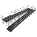 Rental store for 48  Quad Stage Ramp in Virginia Beach VA