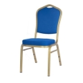 Rental store for Blue Padded Hotel Style Chair in Virginia Beach VA