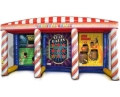 Rental store for 3 in 1 Inflatable Carnival Game in Virginia Beach VA