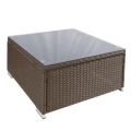 Rental store for Wicker Outdoor Coffee table in Virginia Beach VA