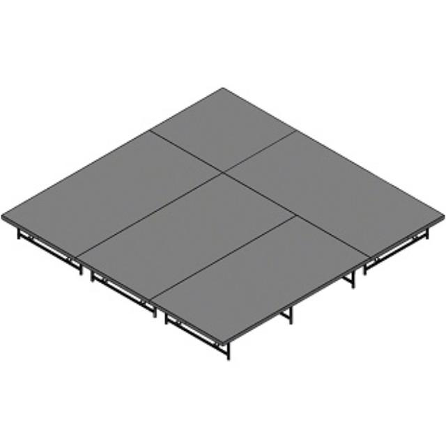 Where to find Stage, 12 x 12 Quad in Virginia Beach