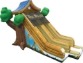 Rental store for 20  Tree House Slide with Attendant in Virginia Beach VA