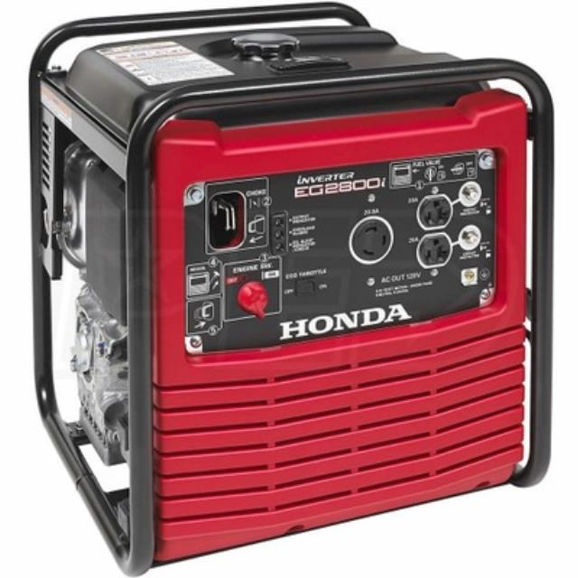 Where to find Generator, 2800 Watt Honda in Virginia Beach
