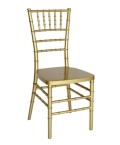Rental store for Gold Chiavari Chair in Virginia Beach VA