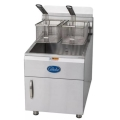 Rental store for Dual Deep Fryer with Propane in Virginia Beach VA