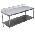 Rental store for Stainless Steel Prep Table      6  x 30 in Virginia Beach VA