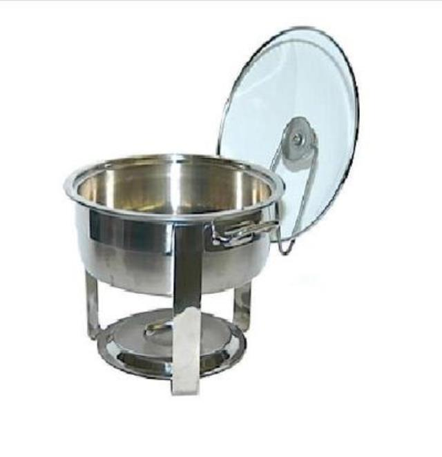 Where to find Chafing Dish, 6 Qt Rolltop Round in Virginia Beach