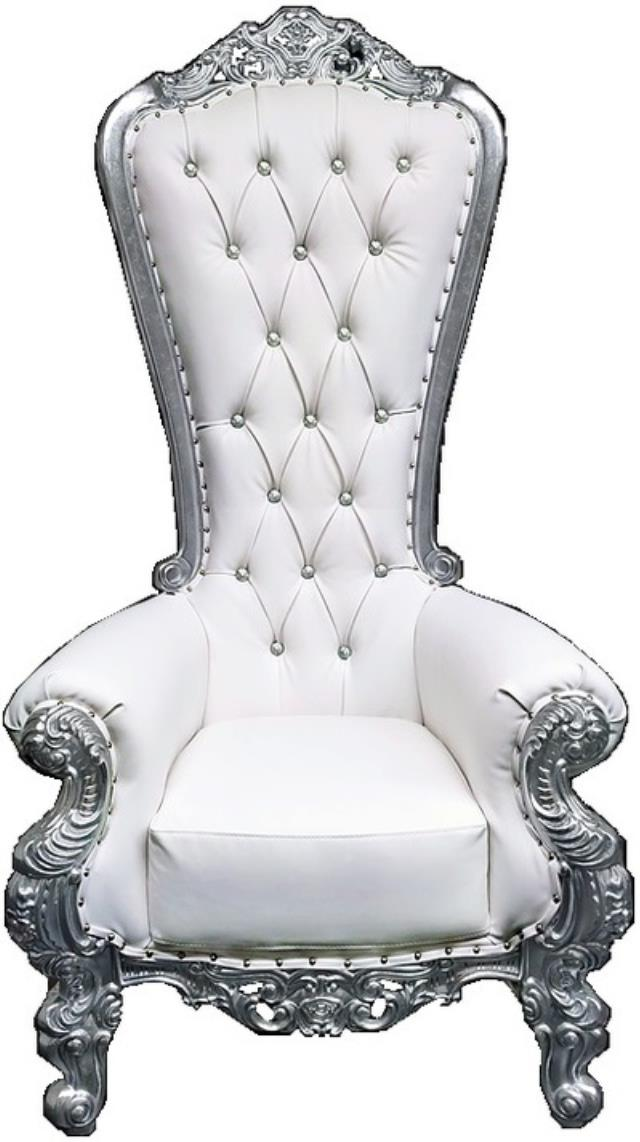 Where to find Queen Anne Throne Chair in Virginia Beach