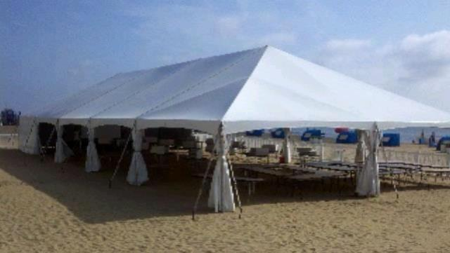Where to find 40 Wide Jumbo Trac Tents in Virginia Beach