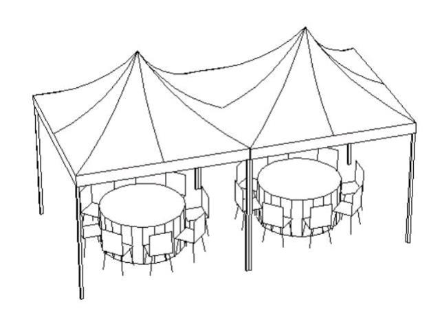 Where to find 10 x 20 Tents in Virginia Beach